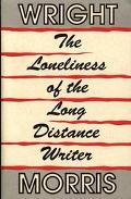 Loneliness of the Long Distance Writer The Works of Love & the Huge Season
