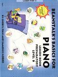 Beanstalk's Basics for Piano Lesson Book