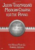 John Thompson's Modern Course for the Piano - First Grade (Book/CD Pack): First Grade - Book/CD