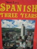 Spanish Three Years Review Text
