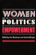 Women and the Politics of Empowerment