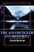 Aesthetics of Environment