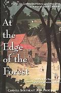 At the Edge of the Forest: Essays on Cambodia, History, and Narrative in Honor of David Chan...