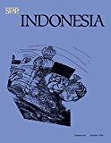 Indonesia Journal: October 1998