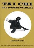 Tai Chi The Supreme Ultimate
