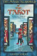 Magical World of the Tarot Fourfold Mirror of the Universe