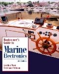 Boatowner's Guide to Marine Electronics - Gordon West - Paperback