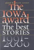 Iowa Award The Best Stories, 1991-2000