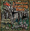 Woodland Counting Book