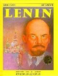 Vladimir Lenin - John Haney - Library Binding