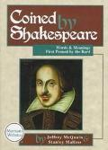 Coined by Shakespeare Words and Meanings First Used by the Bard