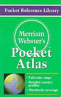 Merriam-Webster's Pocket Atlas