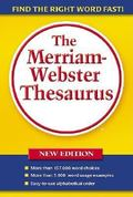 Merriam-Webster Thesaurus
