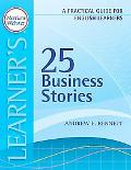 25 Business Stories: A Practical Guide for English Learners