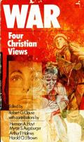 War: Four Christian Views