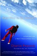 New Way to Be Human A Provocative Look at What It Means to Follow Jesus