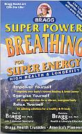 Super Power Breathing for Super Engery