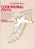Confirming Faith Candidate Book