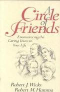 Circle of Friends Caring Voices in Your Life
