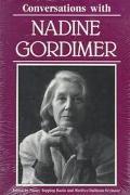 Conversations with Nadine Gordimer