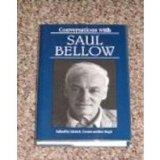 Conversations With Saul Bellow (Literary Conversations Series)