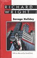 Savage Holiday: A Novel
