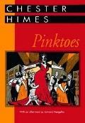 Pinktoes A Novel
