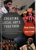 Researching and Creating Together : How Local Artists Can Help Communities Reach Their Kingdom
