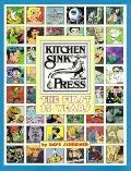 Kitchen Sink Press The First 25 Years