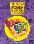 Great Women Superheroes