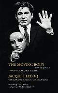 Moving Body Teaching Creative Theatre