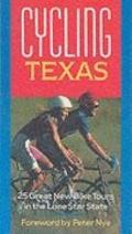 Cycling Texas - Ann Baird - Paperback