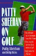 Patty Sheehan on Golf