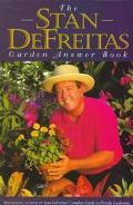 Stan Defreitas Garden Answer Book - Stan DeFreitas - Paperback