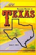 Roadside History of Texas