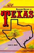 Roadside History of Texas