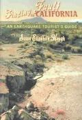 Finding Fault in California An Earthquake Tourist's Guide