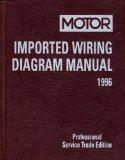 Imported Wiring Diagram Manual 1996 (13th ed)