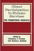 Client Participation in Human Services The Prometheus Principle