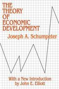 Theory of Economic Development An Inquiry into Profits, Capital, Credit, Interest and the Bu...