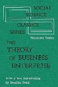 Theory of Business Enterprise