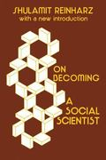 On Becoming a Social Scientist