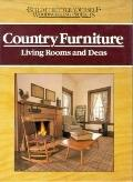 Country Furniture: Living Rooms, Vol. 1 - Nick Engler - Hardcover