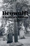 Beowulf A Student's Edition