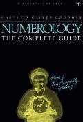 Numerology: The Complete Guide Volume I