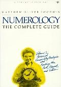 Numerology: The Complete Guide Volume II