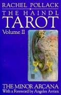 The Haindl Tarot: The Minor Arcana, Vol. 2 - Rachel Pollack - Paperback