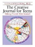 The Creative Journal for Teens - Lucia Capacchione - Paperback