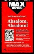 William Faulkner's Absalom, Absalom