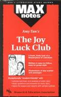 Max Notes the Joy Luck Club